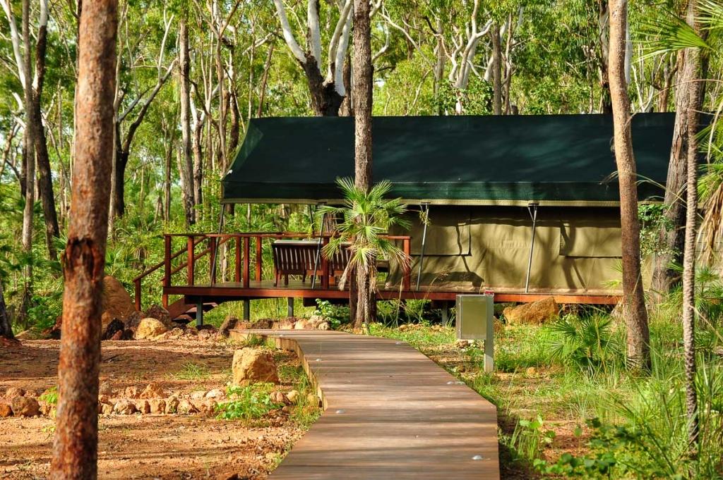 OST Barramundie Lodge21